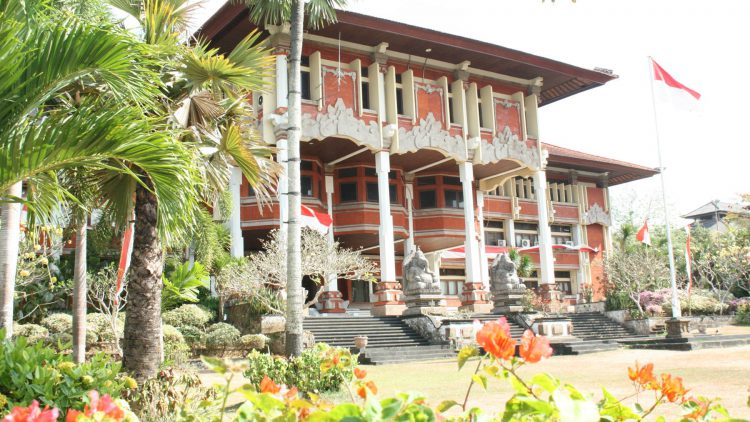 Udayana Univerity